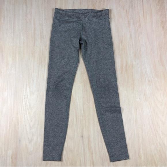 lululemon athletica Other - (SOLD) Lululemon Ivivva Gray Leggings Pants Girl